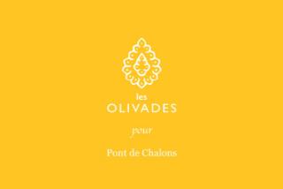les OLIVADES pour Pont de Chalons