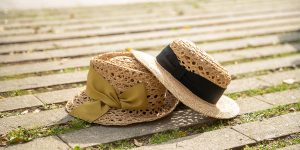 Mia Hat&Accessory -夏の日差しの訪れとともに-